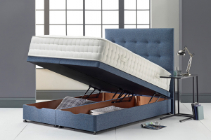 Highgate Beds' high-quality design and manufacturing