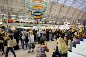 100% Design to return to Olympia London for 23rd edition