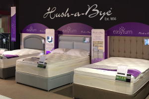 Leekes launches new Hush-a-Bye gallery