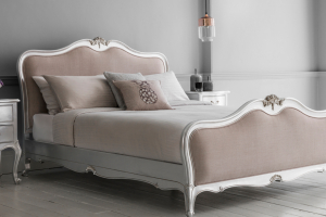 Gallery Direct extends Chic bedroom collection