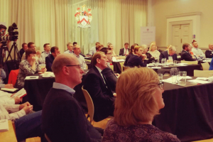 Bridging the Gap conference educates industry on Apprenticeship Levy