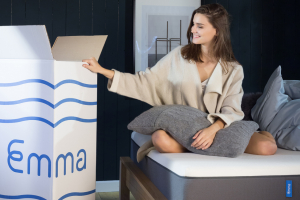 Start-up Emma Mattress UK awarded Which? Best Buy award