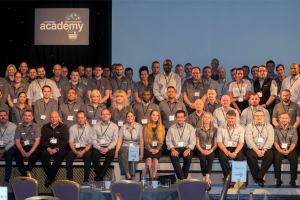 Carpetright invests in training with Store Manager Academy