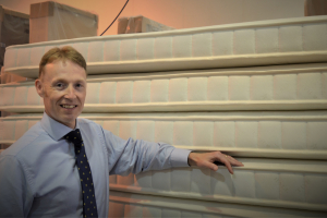 Dreamworks Beds appoints new MD