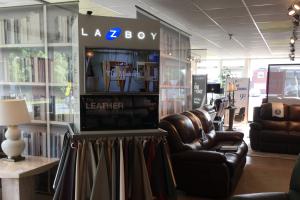 La-Z-Boy Furniture Galleries set to impress