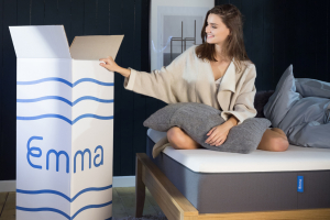 Emma mattress continues to achieve European recognition