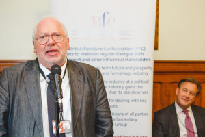 BFC takes the fight against rogue traders to the House of Commons