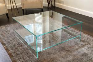 Glass furniture, Klarity Glass