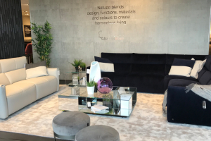 Natuzzi Italia announces new store opening in Edinburgh