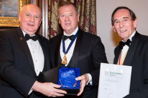 Silentnight named 2017 Sustainability Award winner