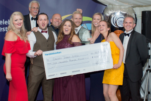 Gallery Direct wins local business award