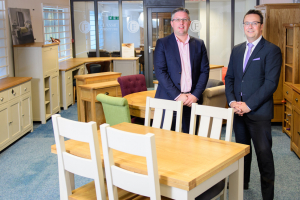 Classic Furniture receives £2.7m funding package