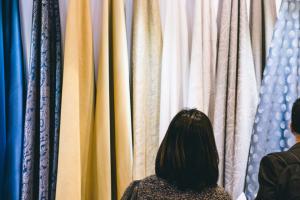 January Furniture Show's interior design partnerships