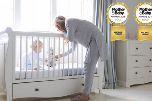 Relyon wins two prestigious Gold 2018 Mother & Baby Awards
