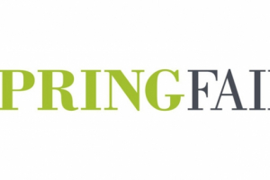 Spring Fair partners with leading interior designers