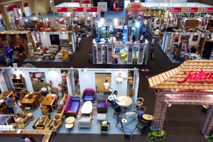 Roadshow precedes Indonesian exhibition