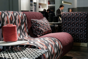 Heimtextil reports renewed exhibitor growth