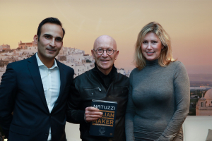 New book celebrates Natuzzi's history