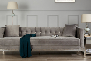 Fifty Five South sofas, Premier Housewares