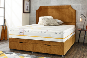 The science behind Highgate Beds' sleep solutions