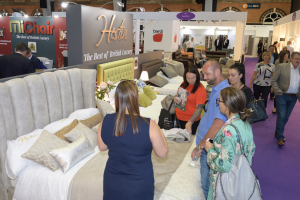 Registration live for Manchester Furniture Show