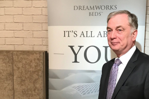 Dreamworks Beds appoints area sales manager