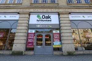 Oak Furniture Land expands Somerset footprint