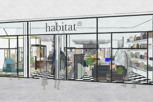 Sainsbury's invests in new Habitat stores