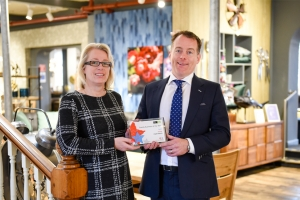 Arighi Bianchi wins family business award