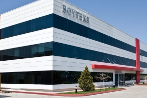 Boyteks Tekstil presents fabrics for the future