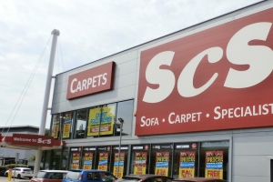 ScS achieves modest growth