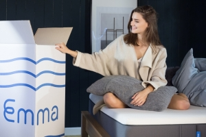 DFS to sell Emma Mattress