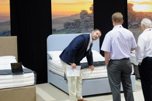 Minerva to attend NBF Bed Show