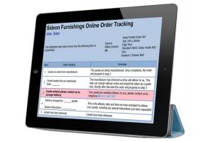 Retailsystem focuses on customer comms