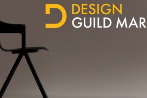 New brand identity and website for Design Guild Mark