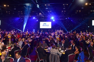 2018 Bed Industry Awards winners revealed