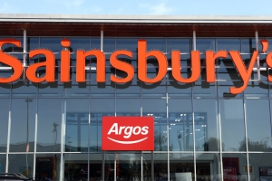 Sainsbury's H1 growth driven by Argos synergies