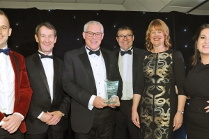 Whitemeadow wins manufacturing excellence award