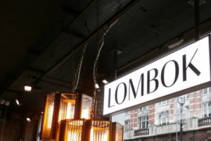 New-look Lombok defies expectations