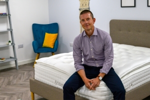 Mattress Online helps combat homelessness