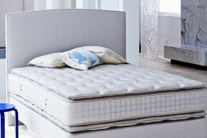Vispring parent acquires Canadian mattress brand