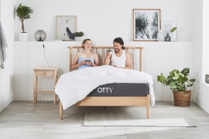 Otty looks to build on successful year