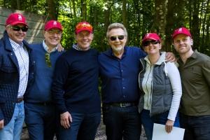 Big Shots charity event celebrates25 years