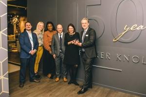 Industry awards celebrate worthy winners