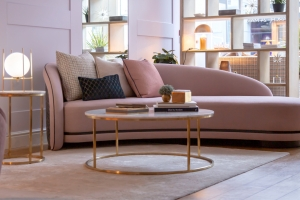 Sofa specialist opens King's Road pop-up