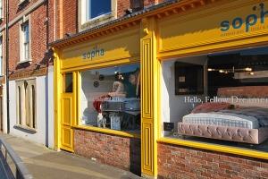 Sopha opens inHighbridge