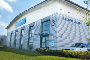 Bazaar Group joins BFM
