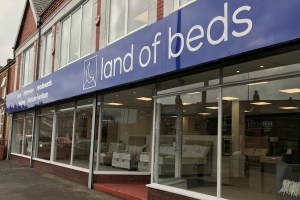 Land of Beds selected for Parliamentary Review