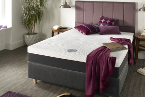 Bensons revamps rolled mattress range
