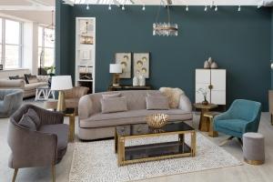 A new destination for luxury design